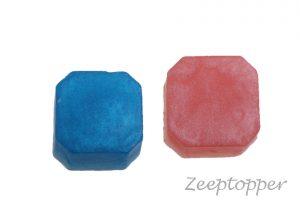 zeep letter (Z-0857)