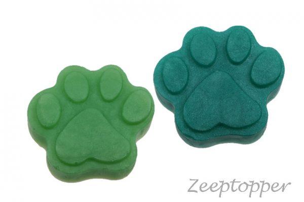 zeep hondenpoot (Z-0860)