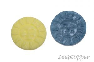 zeep zon (Z-0887)