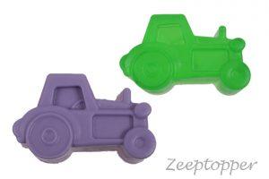 zeep tractor (Z-0906)
