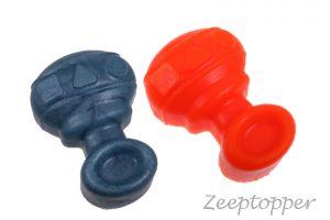 zeep rammelaar (Z-0915)