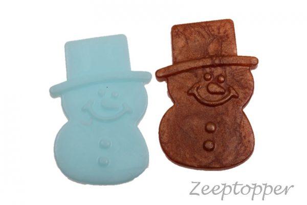 zeep sneeuwpop (Z-0949)