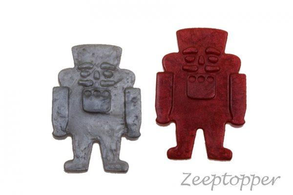 zeep kerst poppetje (Z-0950)