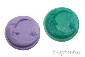 zeep maan (Z-0958)