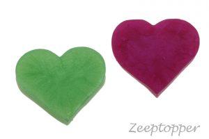 zeep hartje (Z-0965)