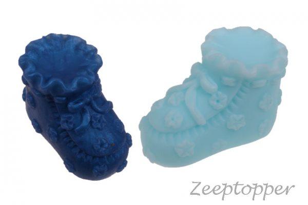 zeep babyschoen (Z-0996)