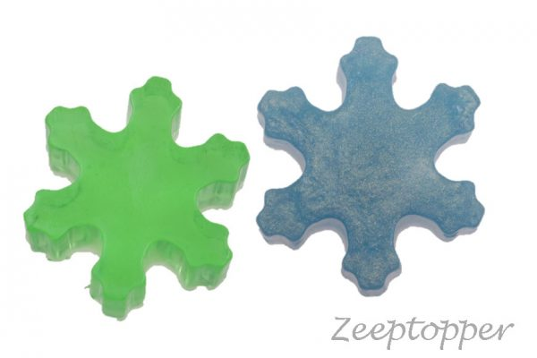 zeep ster (Z-1006)