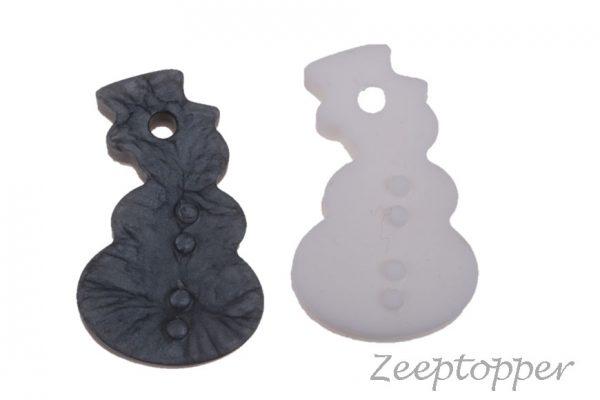 zeep sneeuwpop (Z-1025)