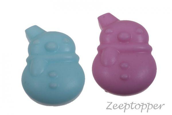 zeep sneeuwpop (Z-1028)