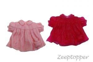 zeep babyjurkje (Z-1049)