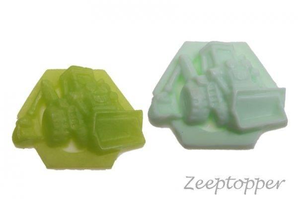 zeep graafmachine (Z-1069)