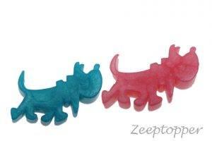 zeep hond (Z-1117)
