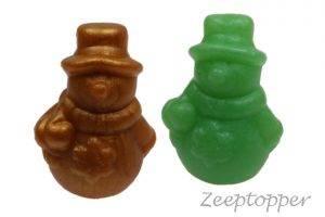 zeep sneeuwpop (Z-1138)