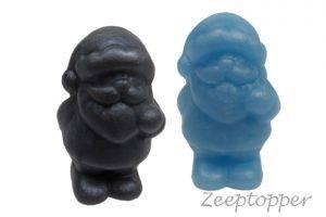 zeep kerstman (Z-1139)