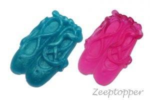 zeep balletschoen (Z-1163)
