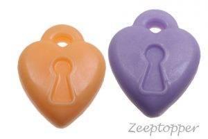 zeep slotje (Z-1285)