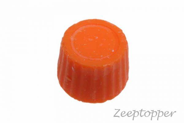 WM-0025 waxmelt / geurmelt / aromamelt Sinaasappel