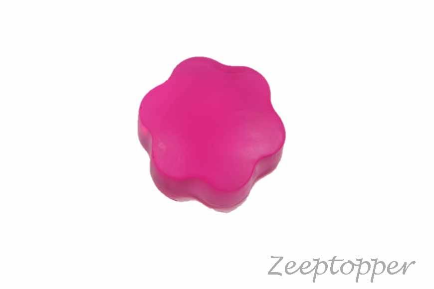 Z-0007 zeep bloem