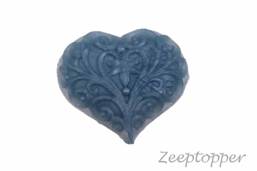 Z-0011 zeep hartje