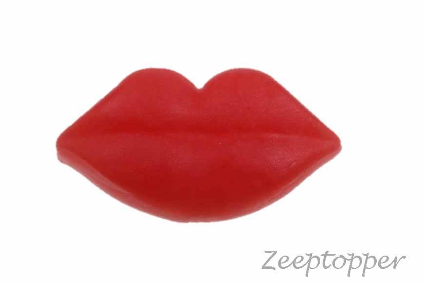 Z-0014 zeep lippen