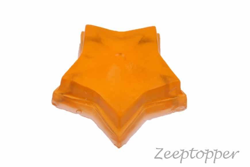 Z-0019 zeep ster
