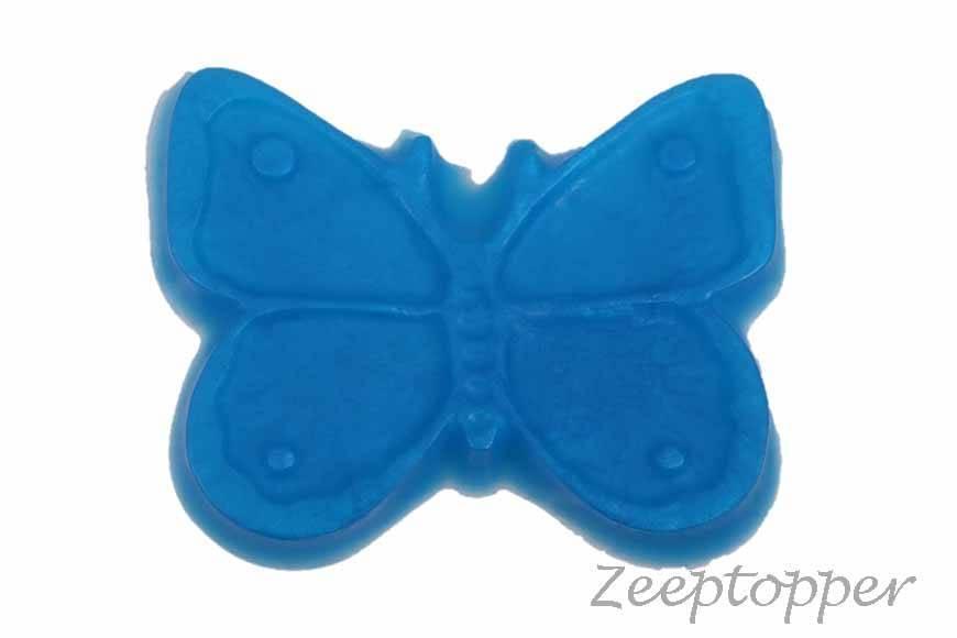 Z-0025 zeep vlinder