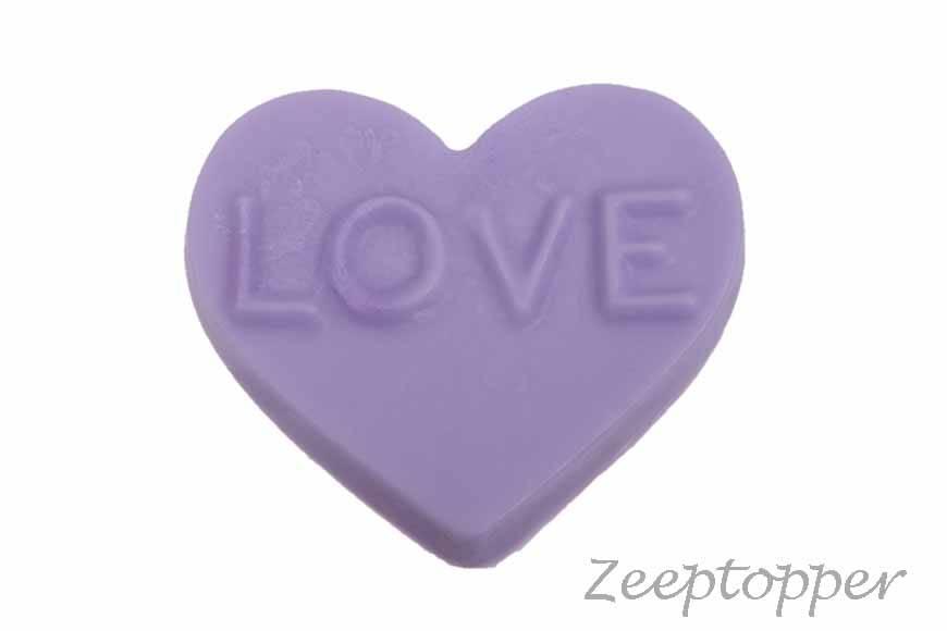 Z-0026 zeep hartje