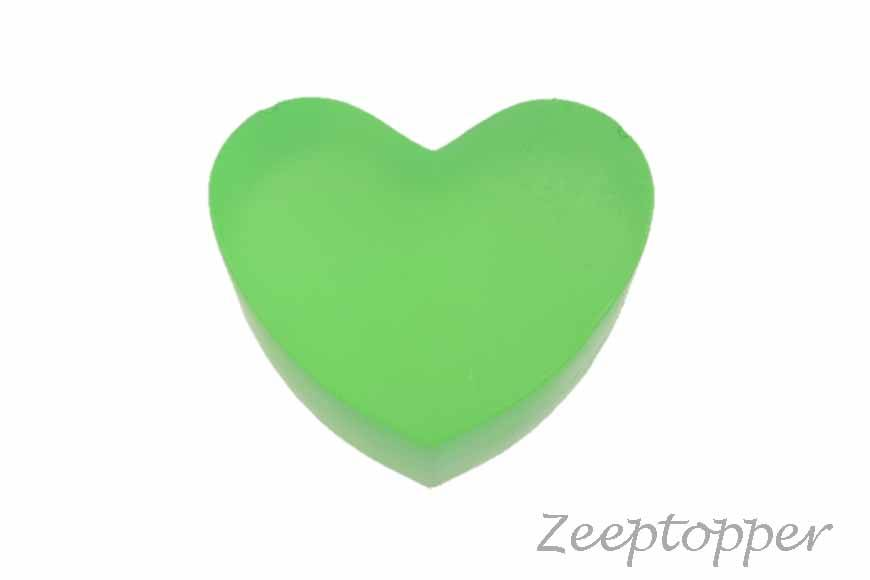 Z-0031 zeep hartje