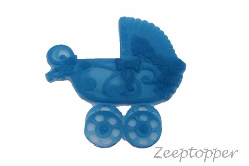 Z-0040 zeep buggy