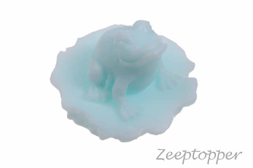 Z-0050 zeep kikker