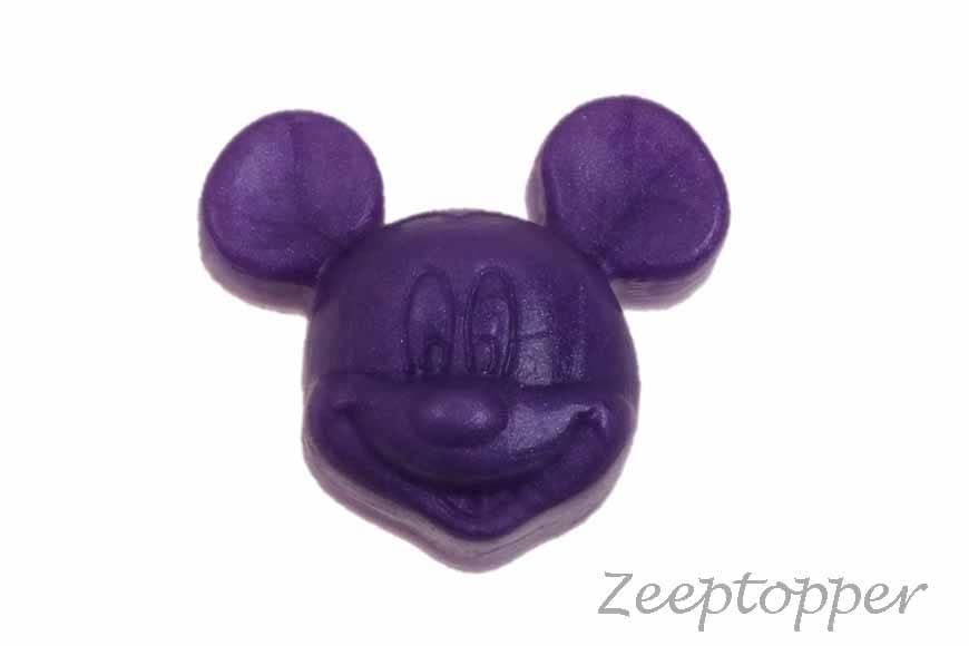 Z-0055 zeep mickey mouse