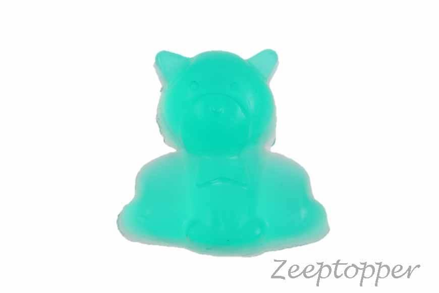 Z-0057 zeep beertje