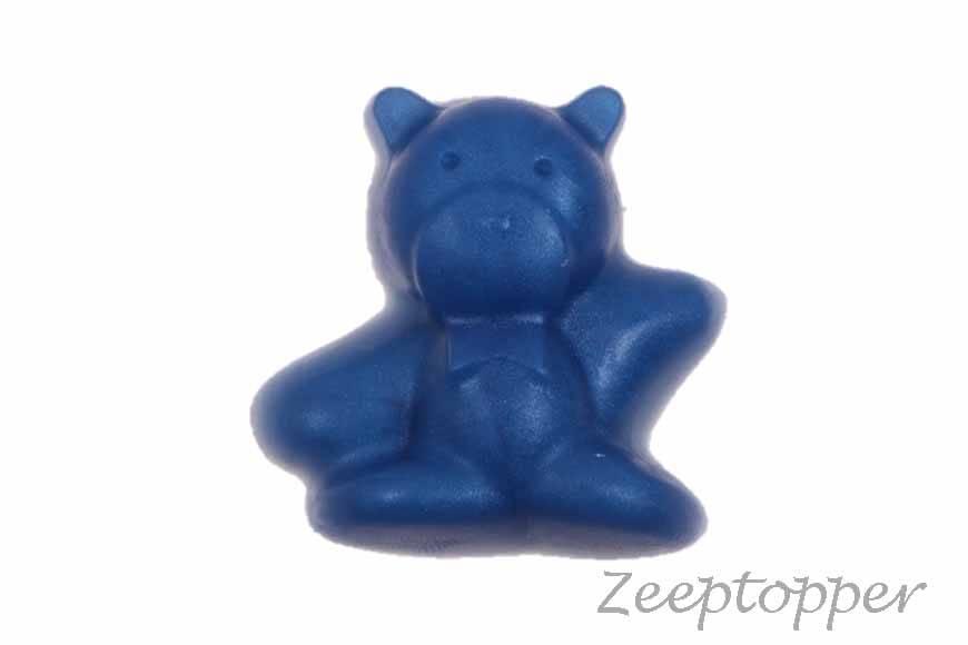 Z-0059 zeep beertje