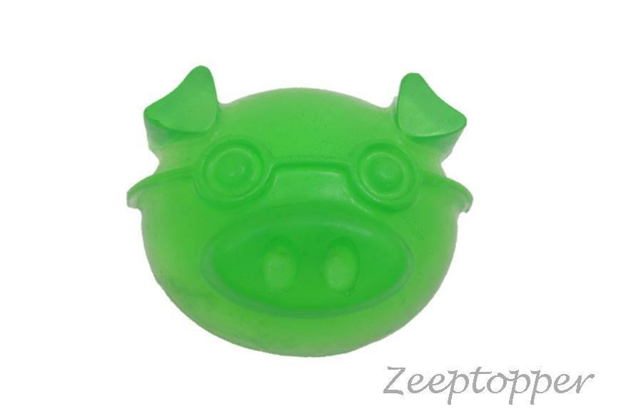 Z-0080 zeep varken