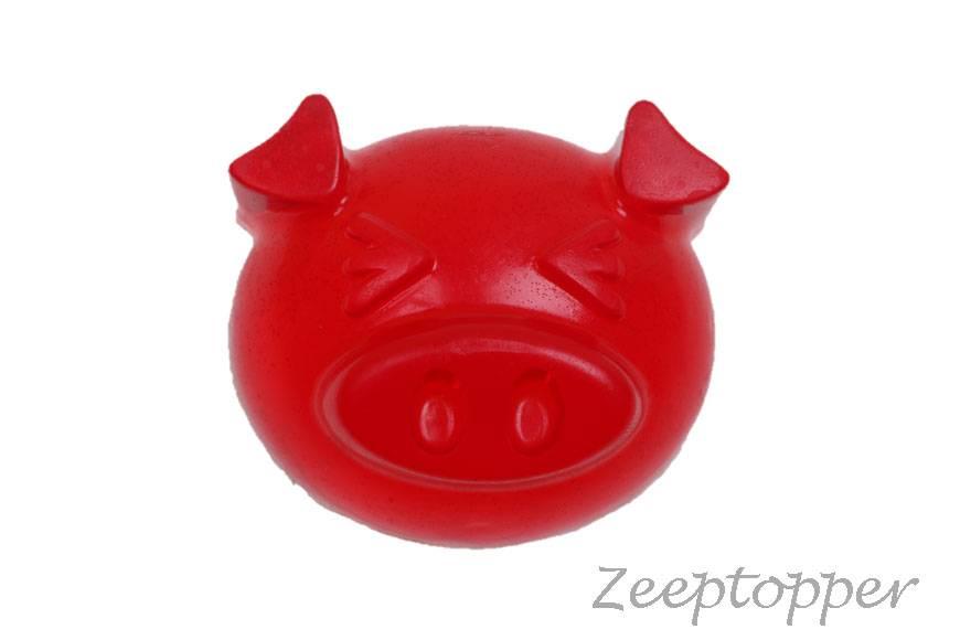 Z-0081 zeep varken