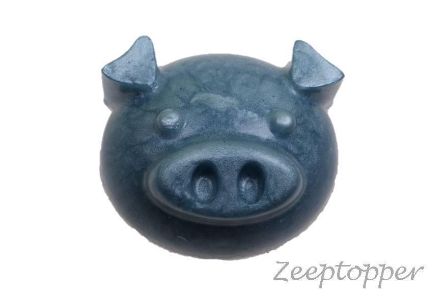 Z-0082 zeep varken