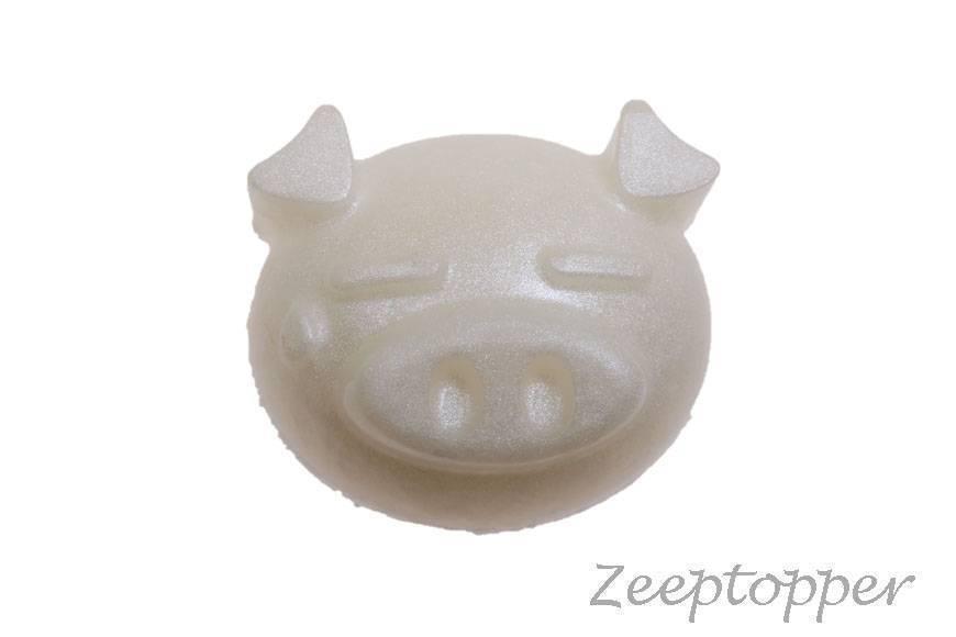 Z-0091 zeep varken