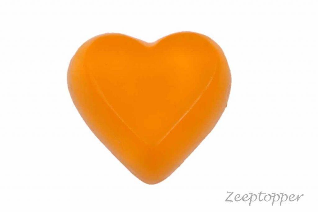 Z-0094 zeep hartje