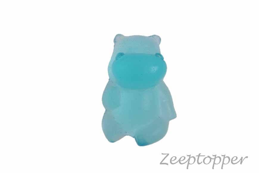 Z-0105 zeep nijlpaard