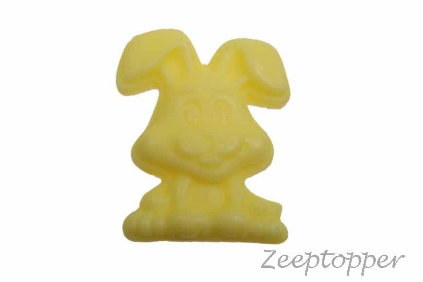 Z-0106 zeep konijn - haas