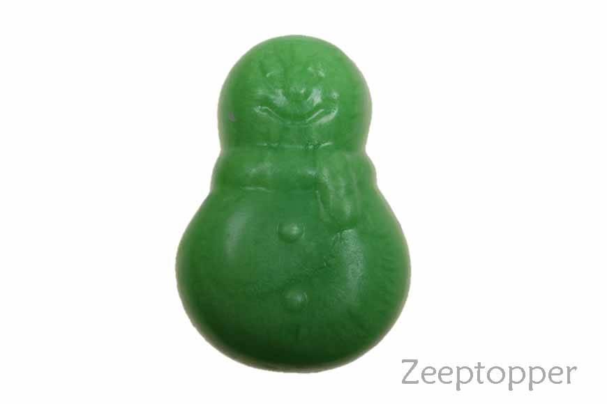 Z-0108 zeep sneeuwpop