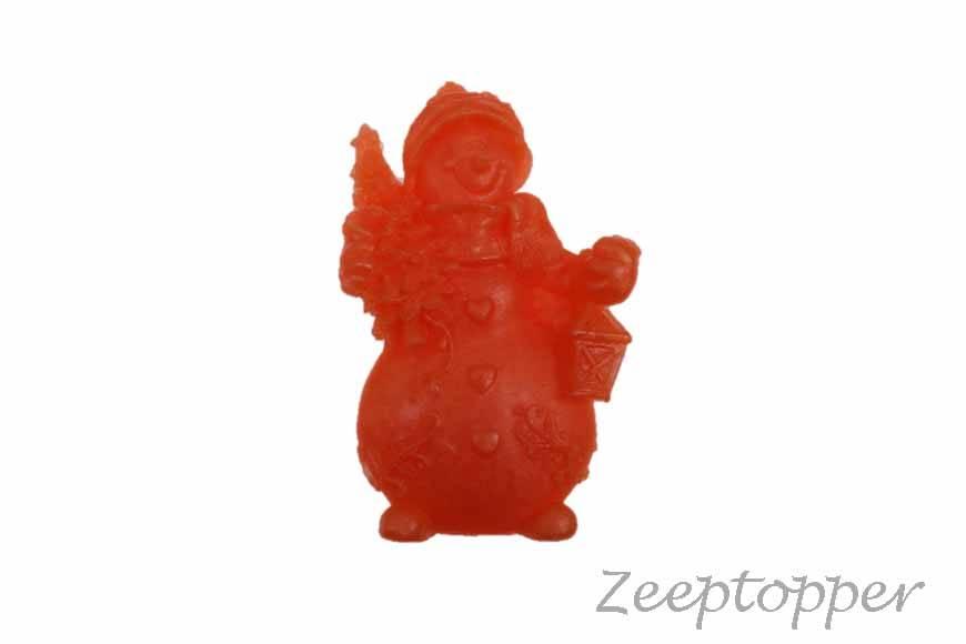 Z-0113 zeep sneeuwpop