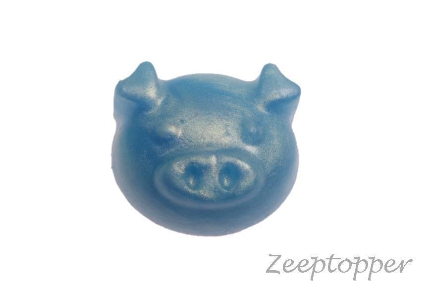 Z-0115 zeep varken