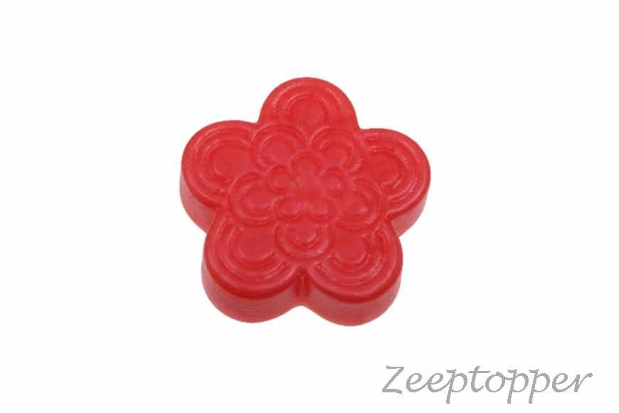 Z-0120 zeep bloem