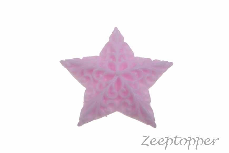 Z-0121 zeep ster