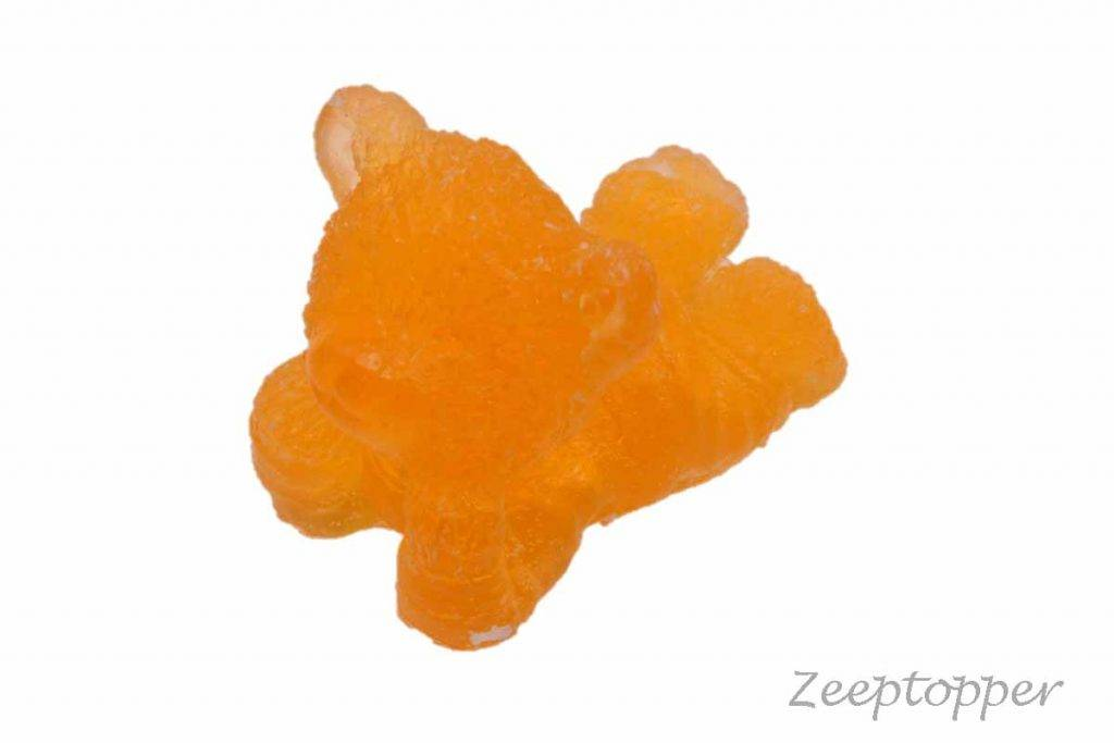 Z-0122 zeep beertje
