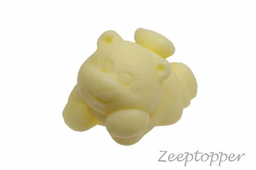 Z-0123 zeep beertje
