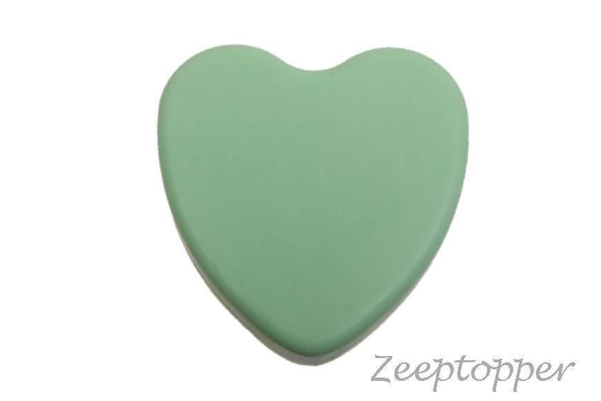 Z-0127 zeep hartje