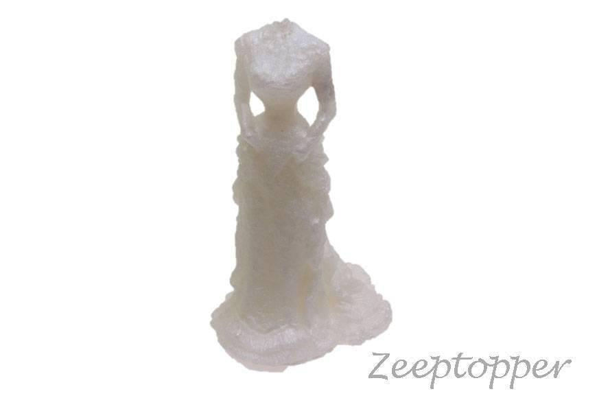 Z-0130 zeep jurk