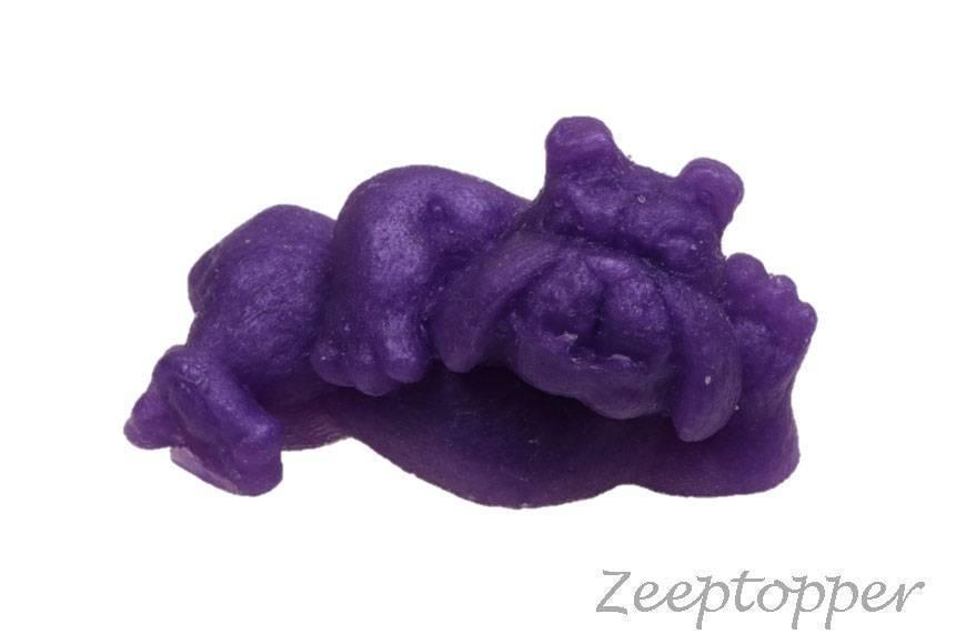 Z-0133 zeep hond